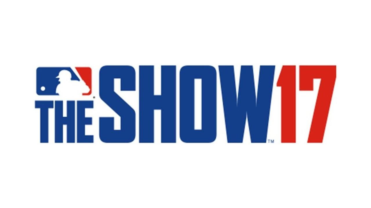 MLB 17: 더 쇼