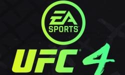 EA 스포츠 UFC 4