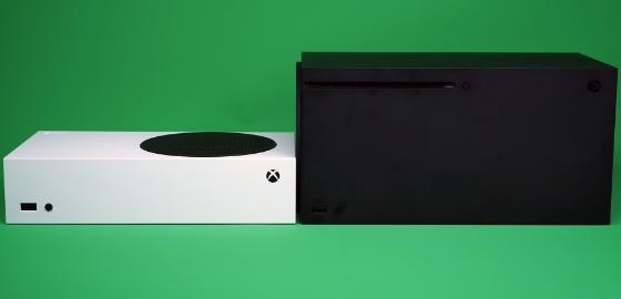 Xbox 시리즈 X|S에 대한 추가 리뷰