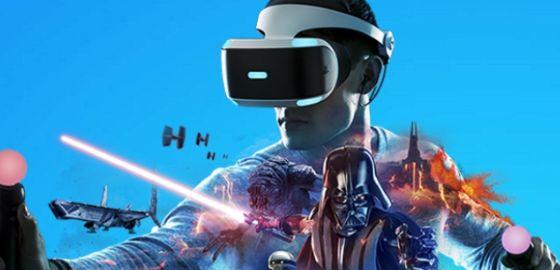 PS5용 차세대 VR 기기, 첫 정보 공개