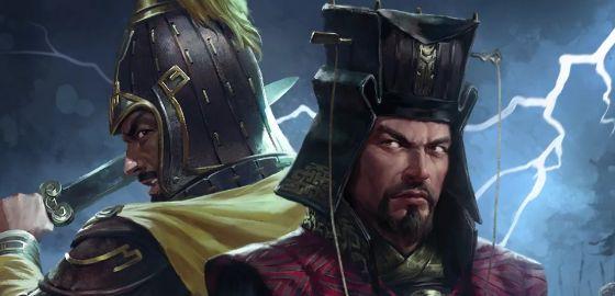 무대는 관도대전, 토탈 워 : 삼국 신규 DLC