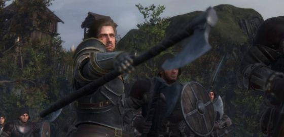 국산 PC·콘솔 전략 RPG, 로스트 아이돌론
