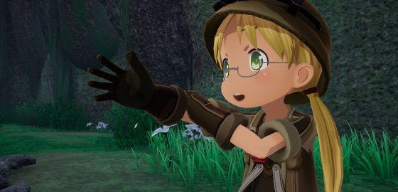 메이드 인 어비스, 3D 액션 RPG로 제작