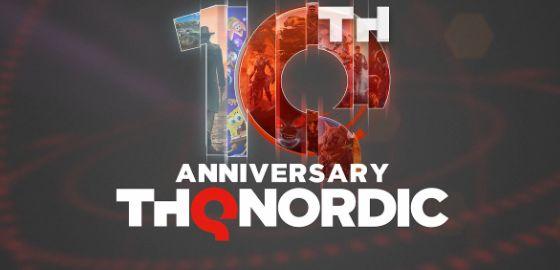 전성기 IP들의 부활, THQ 노르딕 쇼케이스