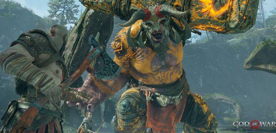 갓 오브 워, 2022년 1월 15일 PC 버전 발매